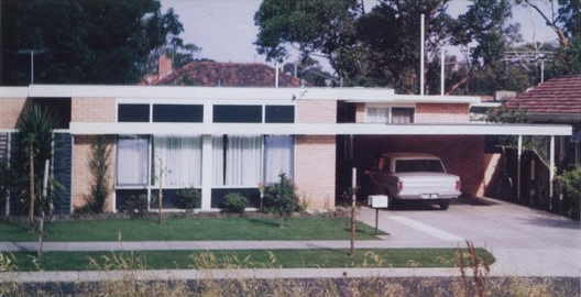 8 Bellaire Crt - 1965
