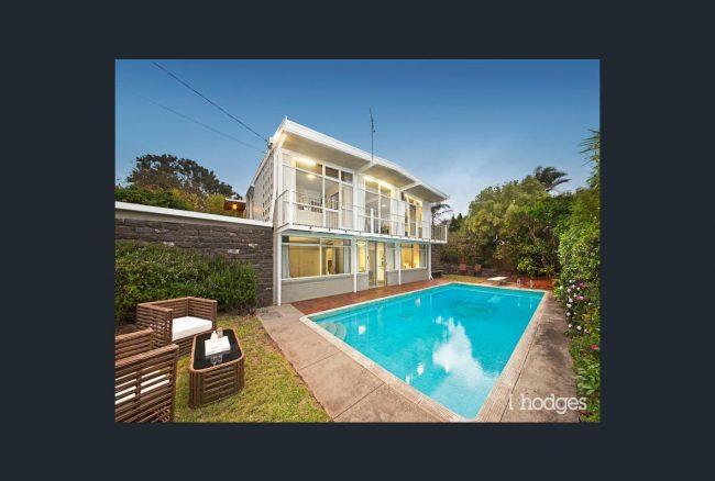 17 Coronet Grove - pool