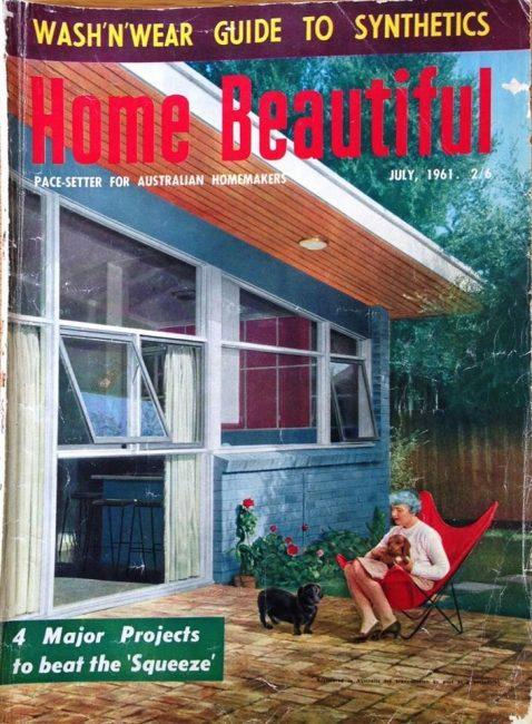 19 Florida Avenue - James Earle 1957